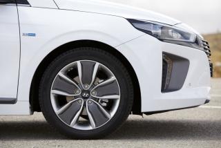 Fotos Hyundai Ioniq Hybrid - Miniatura 47