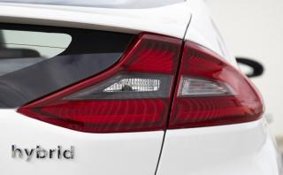 Fotos Hyundai Ioniq Hybrid - Miniatura 48