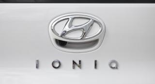 Fotos Hyundai Ioniq Hybrid - Miniatura 51