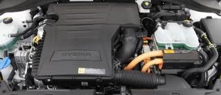 Fotos Hyundai Ioniq Hybrid - Miniatura 54