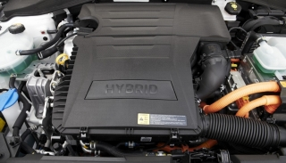 Fotos Hyundai Ioniq Hybrid - Miniatura 55