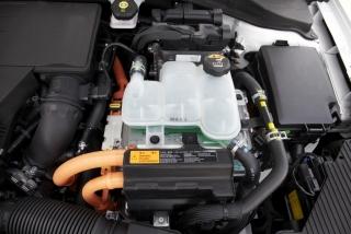 Fotos Hyundai Ioniq Hybrid - Miniatura 56