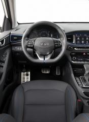 Fotos Hyundai Ioniq Hybrid - Miniatura 58