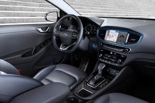 Fotos Hyundai Ioniq Hybrid - Miniatura 59