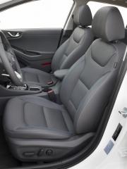 Fotos Hyundai Ioniq Hybrid - Miniatura 60