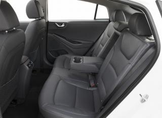 Fotos Hyundai Ioniq Hybrid - Miniatura 62