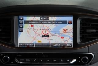 Fotos Hyundai Ioniq Hybrid - Miniatura 63