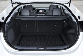 Fotos Hyundai Ioniq Hybrid - Miniatura 69