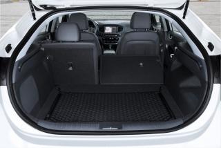 Fotos Hyundai Ioniq Hybrid - Miniatura 70