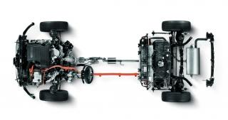 Fotos Hyundai Ioniq Hybrid - Miniatura 71