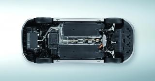 Fotos Hyundai Ioniq Hybrid - Miniatura 73