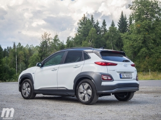 Foto 3 - Fotos Hyundai Kona Eléctrico