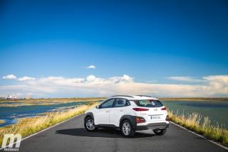 Fotos Hyundai Kona Klass 1.0 TGDI 120 CV - Foto 2
