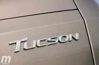 Fotos Hyundai Tucson 2015 Foto 19