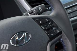 Fotos Hyundai Tucson 2015 Foto 24