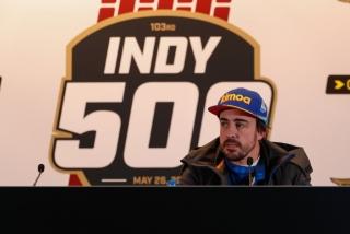 Fotos Indy 500 2019 Foto 8