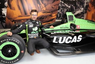 Foto 3 - Fotos Indy 500 2019