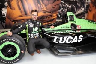 Fotos Indy 500 2019 Foto 3