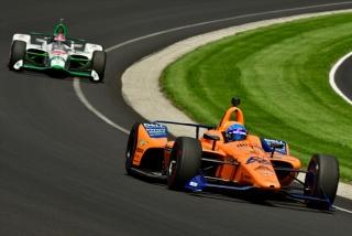Fotos Indy 500 2019 Foto 29