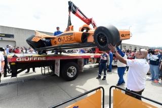 Fotos Indy 500 2019 Foto 32
