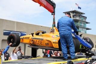 Fotos Indy 500 2019 Foto 33