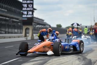 Fotos Indy 500 2019 Foto 34
