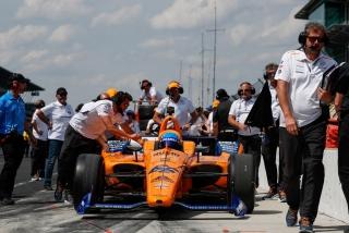 Fotos Indy 500 2019 Foto 67