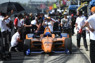 Fotos Indy 500 2019 Foto 68