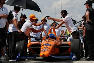 Fotos Indy 500 2019 Foto 70