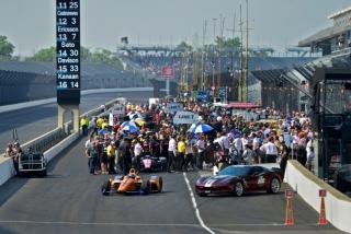 Fotos Indy 500 2019 Foto 75