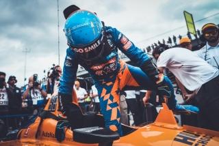 Fotos Indy 500 2019 Foto 87