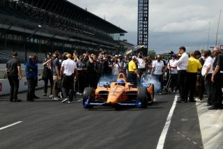 Fotos Indy 500 2019 Foto 91