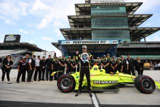 Fotos Indy 500 2019 Foto 98