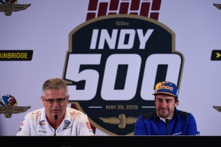 Fotos Indy 500 2019 Foto 99