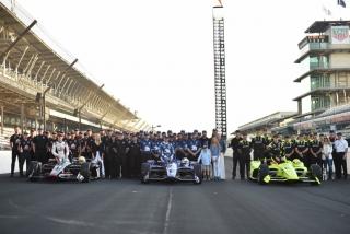 Fotos Indy 500 2019 Foto 100