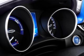 Foto 3 - Fotos interior Toyota C-HR