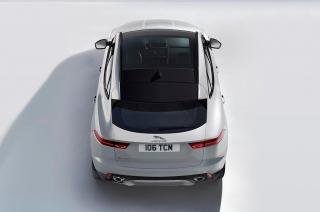 Fotos Jaguar E-Pace - Foto 5