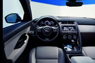 Fotos Jaguar E-Pace Foto 17