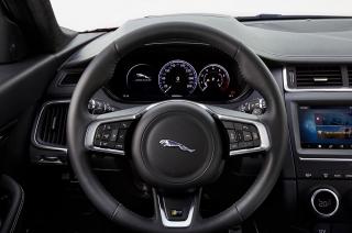 Fotos Jaguar E-Pace Foto 24