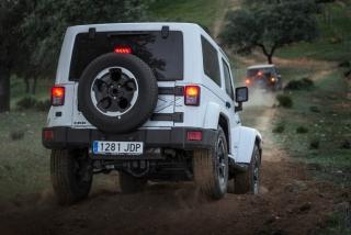 Fotos Jeep Academy 2016 - Foto 3