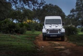 Fotos Jeep Academy 2016 - Foto 4