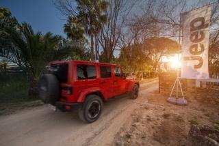 Fotos Jeep Academy 2016 - Foto 6