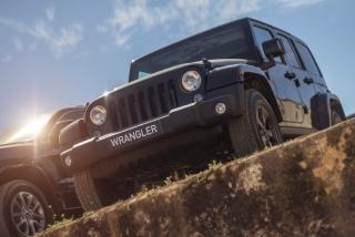 Fotos Jeep Academy 2016 - Miniatura 21