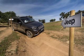Fotos Jeep Academy 2016 - Miniatura 24