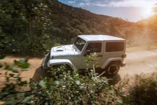 Fotos Jeep Academy 2016 - Miniatura 26