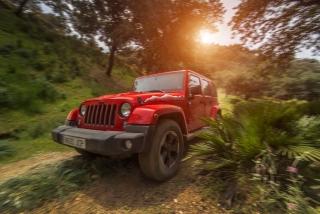 Fotos Jeep Academy 2016 - Miniatura 39