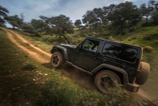 Fotos Jeep Academy 2016 - Miniatura 41