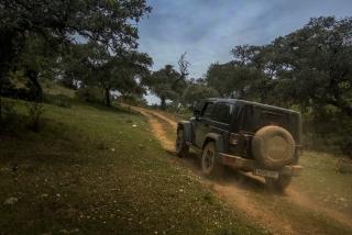 Fotos Jeep Academy 2016 - Miniatura 42