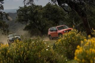 Fotos Jeep Academy 2016 - Miniatura 51