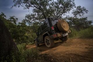 Fotos Jeep Academy 2016 - Miniatura 53